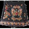 Pasa Boho Bohemian Saint Skirt - Gonne - $39.00  ~ 33.50€