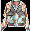 Pasa Boho Butterfly Bomber Jacket - Giacce e capotti - $69.00  ~ 59.26€