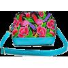 Pasa Boho Crossbody Bag - Hand bag - $36.00