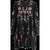 Pasa Boho Floral Dress - Vestiti - $49.00  ~ 42.09€