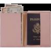 Passport - Predmeti -