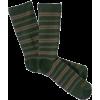 Patagonia Men's Lightweight Organic Crew Socks - Underwear - $16.00
