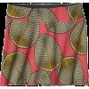 Patagonia Women's Tidal Skirt Palm Fronds Dragonfruit - Skirts - $21.45