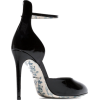 Patent Leather Pump - Klasyczne buty -