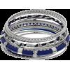 Patriotic Jewelry - Zapestnice -