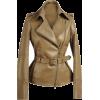 Patrizia Pepe - Jacket - coats -