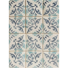 Patterned tiles - Furniture -