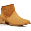 Paul Green ankle boots in mustard - Boots -