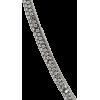 Pave Diamond Choker - Collares -