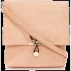 Peach Bag - Hand bag -