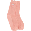 Peach socks - Other -