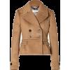 Peacoat - Jacket - coats -