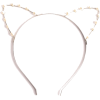 Pearl Cat Ears - Other -