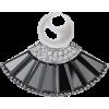 Pearl Earring - Uhani -