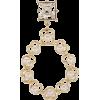 Pearl Earring - Aretes -