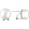 Pearl Earrings - Kolczyki -