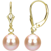 Pearl Earrings - Uhani -