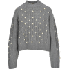 Pearl sweater - Pullovers -