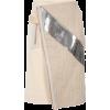 Pedro Lourenco Skirt - Skirts -