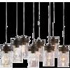 Pendant Light - Lights -