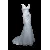 Mariees de Paris - 结婚礼服 -