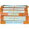Penguin book stack - Items -