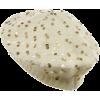 Cream Beret - Kape -