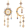 Percossi Papi earrings - Earrings - $1,660.00