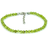 Peridot Anklet - Other jewelry -