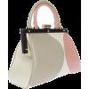 Perrin Paris L'attelage - Hand bag -