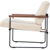 Peter Ghyczy armchair Audrey - Furniture -