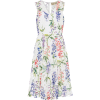 Phase Eight Lonnie Floral Dress - Haljine -