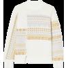 Phillip Lim Asymmetric Patchwork sweater - Pullovers -