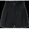 Phillip Lim pinstripe tailored shorts - pantaloncini -