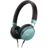 Phillips teal headphones - Other -