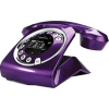Phone - Purple - Items -