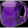Phone - Purple - Items -