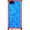 Phone - Przedmioty -