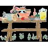 Picnic Table - Uncategorized -