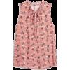 Pie collar vest next.co.uk - Shirts - £16.00  ~ $21.05
