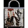 Pierangelo Masciadri-Bellagio Aida - Hand bag -