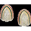 Pierre Cardin Earrings - イヤリング -