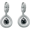 Pierre Cardin Earrings - Kolczyki -