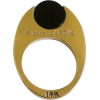 Pierre Cardin Ring - Rings -