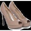 Pierre Cardin Shoes - Klasyczne buty -