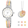Pierre Cardin Watch Necklace and Earring - ウォッチ -