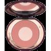 Pillowtalk Cheek to Chic Blush CHARLOTTE - Cosmetics -