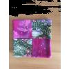 Pink Green Wine Coasters Set of 4 - Resto - $12.51  ~ 10.74€