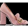 Pink 0246 - Scarpe classiche -