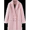 Pink 0246 - Куртки и пальто -